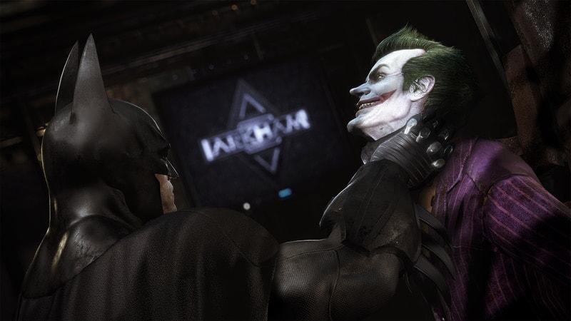 Batman Arkham Collection - Image - Afbeelding 2