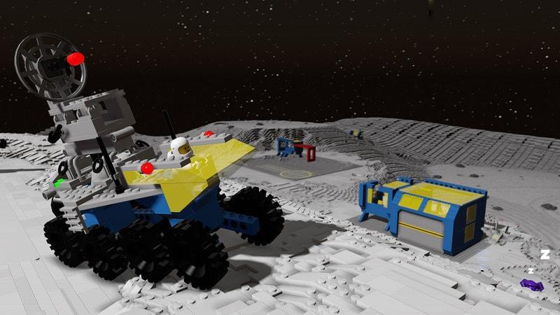 LEGO Worlds - Image - Afbeelding 2