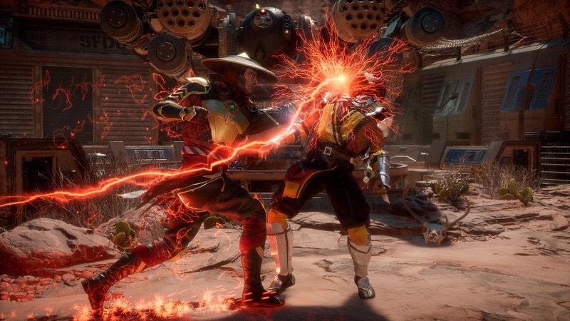 Mortal Kombat 11 - Image - Afbeelding 2