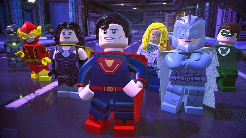 LEGO DC Super-Villains - Image - Afbeelding 1