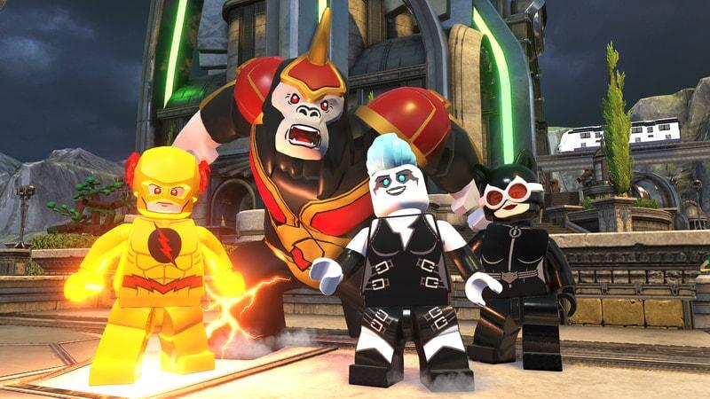 LEGO DC Super-Villains - Image - Afbeelding 3