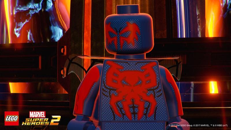 LEGO Marvel Super Heroes 2 - Image - Afbeelding 3