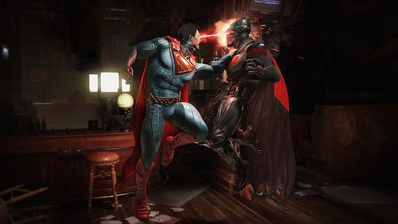 Injustice 2 - Image - Afbeelding 1