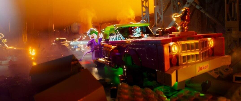 De LEGO Batman Film - Image - Afbeelding 2