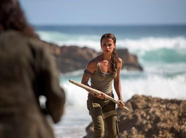 Tomb Raider - Image - Afbeelding 3