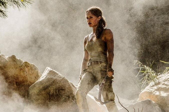 Tomb Raider - Image - Afbeelding 1