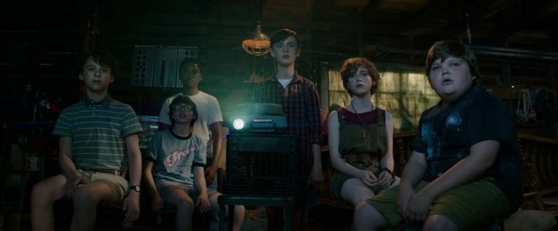 It: Chapter One - Image - Afbeelding 4