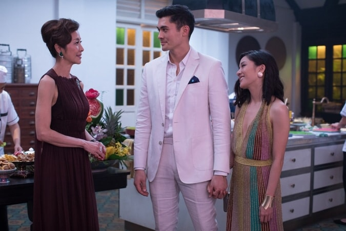 Crazy Rich Asians - Image - Afbeelding 4