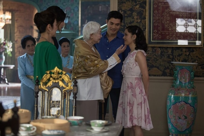 Crazy Rich Asians - Image - Afbeelding 2