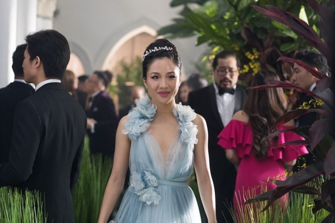 Crazy Rich Asians - Image - Afbeelding 6