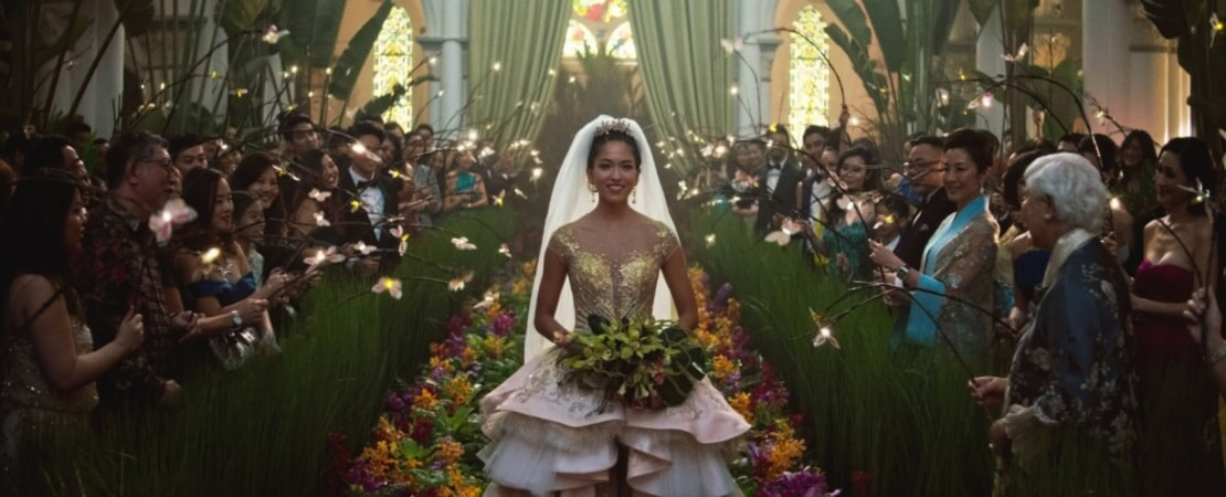 Crazy Rich Asians - Image - Afbeelding 7
