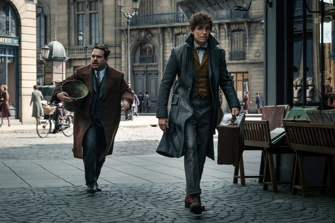 Fantastic Beasts: The Crimes of Grindelwald - Afbeelding 3