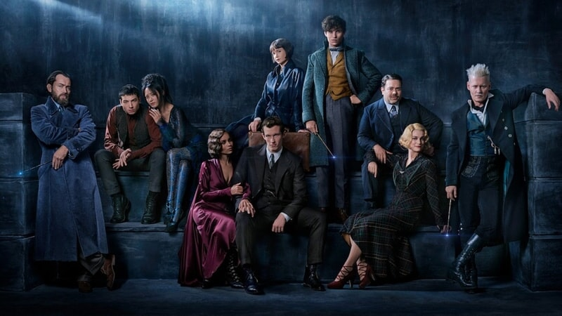 Fantastic Beasts: The Crimes of Grindelwald - Afbeelding 2