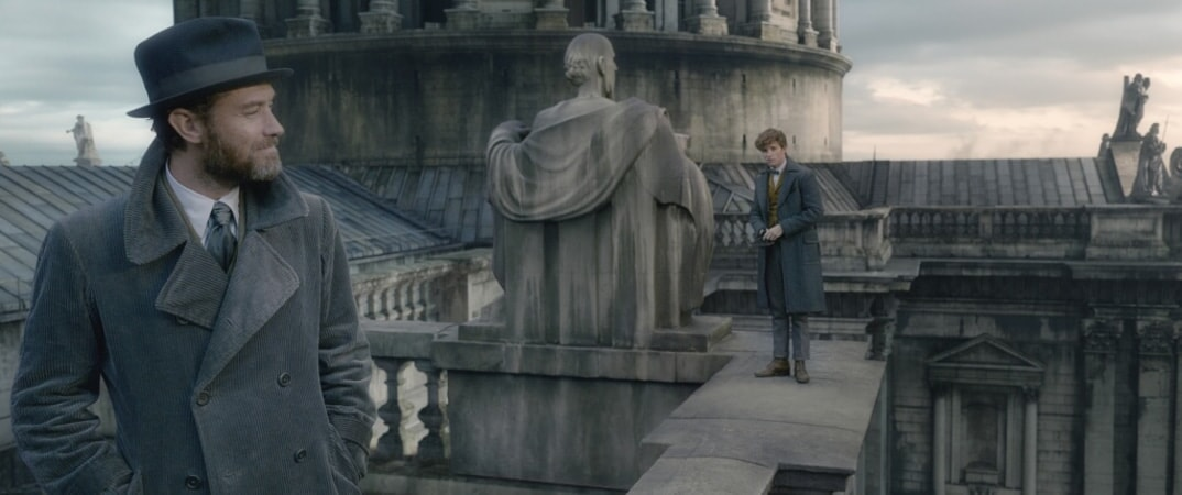 Fantastic Beasts: The Crimes of Grindelwald - Afbeelding 12