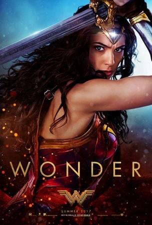 Wonder Woman - Afbeelding 10