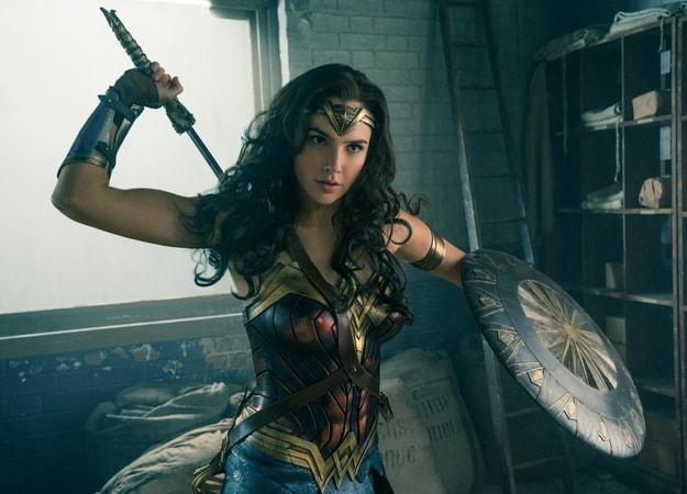 Wonder Woman - Afbeelding 4