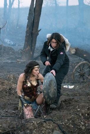 Wonder Woman - Afbeelding 5