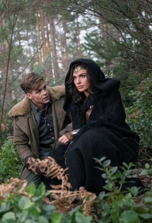 Wonder Woman - Afbeelding 2