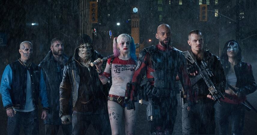 Suicide Squad - Image - Afbeelding 6