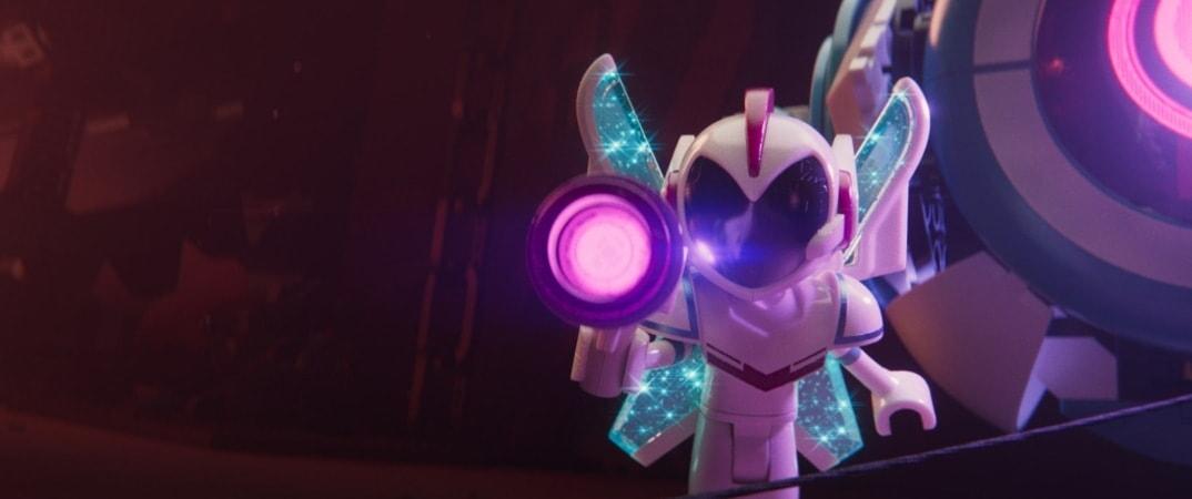 De LEGO Film 2 - Afbeelding undefined