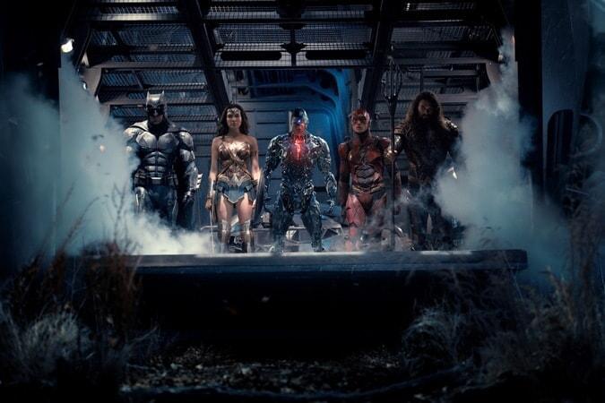 Justice League - Image - Afbeelding 1