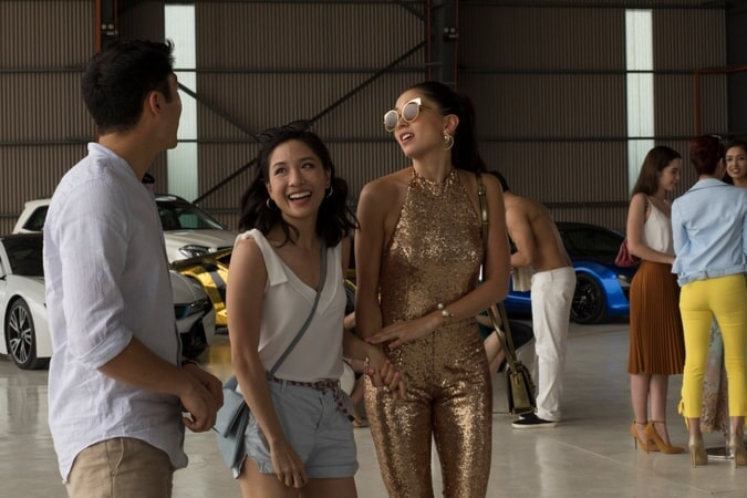 Crazy Rich Asians - Image - Afbeelding 1