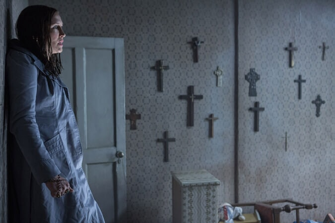 Conjuring 2 - Image - Afbeelding 1