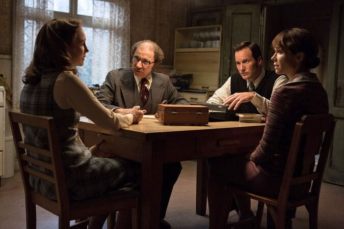 Conjuring 2 - Image - Afbeelding 2