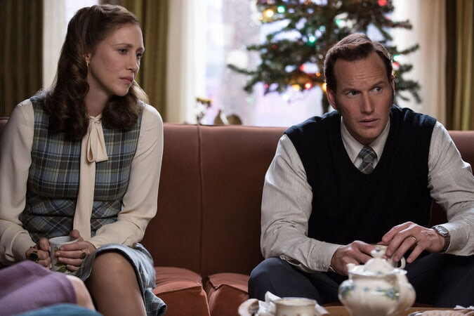 Conjuring 2 - Image - Afbeelding 4
