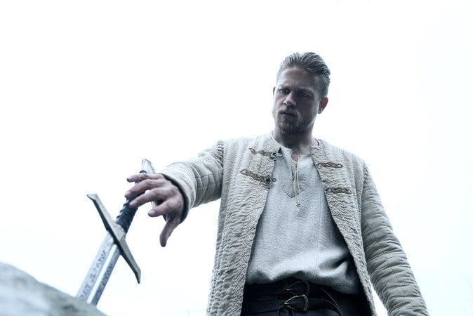 King Arthur: Legend of the Sword  - Image - Afbeelding 1