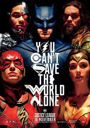 Justice League - Image - Afbeelding 7