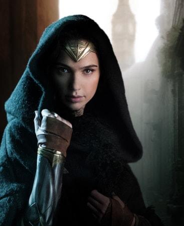 Wonder Woman - Afbeelding 3