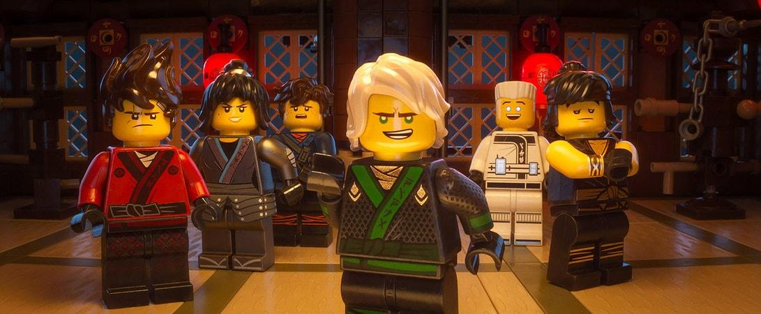 De LEGO Ninjago Film - Image - Afbeelding 3