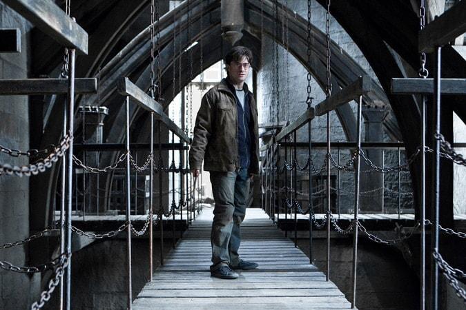 Harry Potter 7 deel 2 : en de Relieken van de Dood - Image - Afbeelding 11