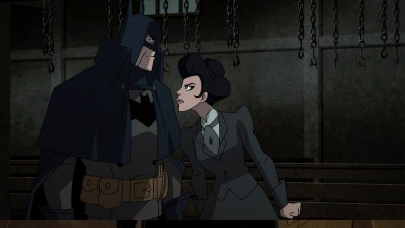Batman: Gotham By Gaslight - Image - Afbeelding 1
