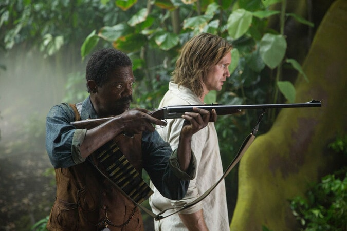 Legend of Tarzan - Image - Afbeelding 1