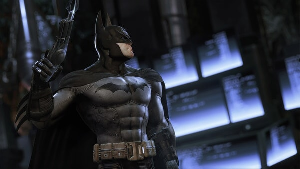 Batman Arkham Collection - Image - Afbeelding 1