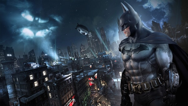 Batman Arkham Collection - Image - Afbeelding 4
