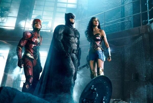 Justice League - Image - Afbeelding 5