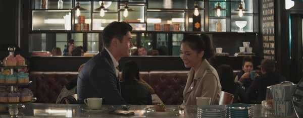 Crazy Rich Asians - Image - Afbeelding 3