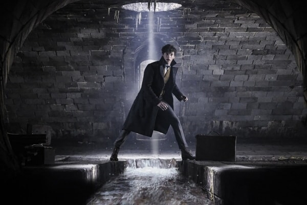 Fantastic Beasts: The Crimes of Grindelwald - Image - Afbeelding 5