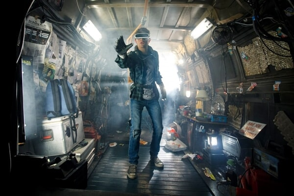 Ready Player One - Image - Afbeelding 1