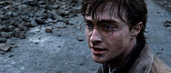 Harry Potter 7 deel 2 : en de Relieken van de Dood - Image - Afbeelding 1