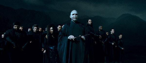 Harry Potter 7 deel 2 : en de Relieken van de Dood - Image - Afbeelding 2
