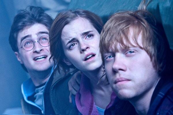 Harry Potter 7 deel 2 : en de Relieken van de Dood - Image - Afbeelding 9