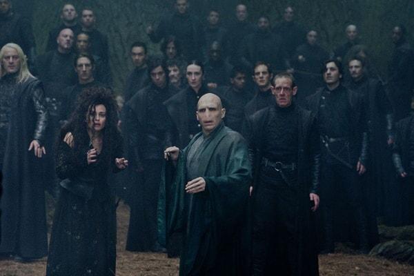 Harry Potter 7 deel 2 : en de Relieken van de Dood - Image - Afbeelding 10