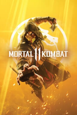 Mortal Kombat 11 - Key Art