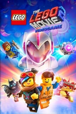 The LEGO Movie 2 Videogame - Key Art