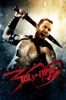 300: Rise of an Empire - Key Art