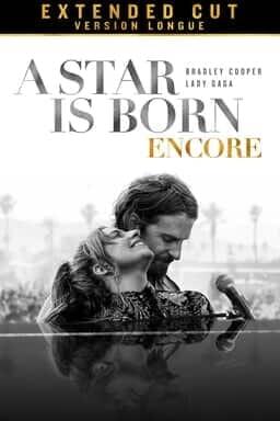 A Star Is Born Encore - Key Art